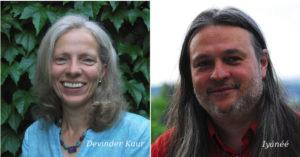 Ulrike & Matthias W. Kamp