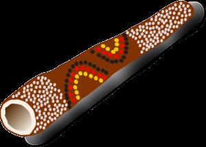 Didgeridoo. Ding